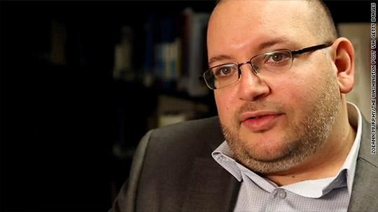 Iran finds Jason Rezaian guilty. Washington Post calls it 'injustice'