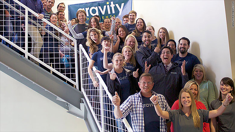 gravity payments staff