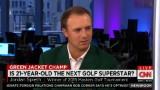 Golf star Jordan Spieth's favorite things