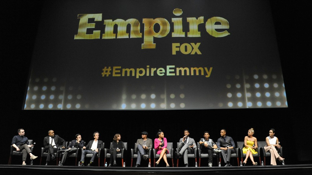 Brian Grazer: I want Eminem to guest star on 'Empire'