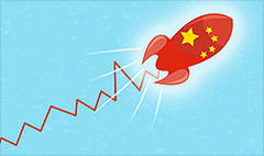 Bubble trouble: China's stock market looks too hot