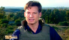 NBC's Richard Engel changes kidnapping story