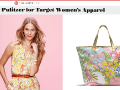 Biggest winner from Target's Lilly Pulitzer sale: Oxford Industries