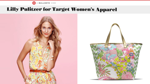 lilly pultizer target