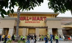 Walmart fired 2,200 to fix the plumbing
