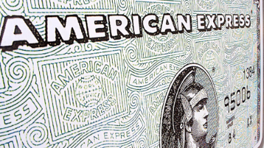 AmEx stock: Do leave home without it