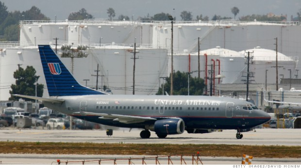 Fearing United plane was hacked, FBI pulls security expert off flight