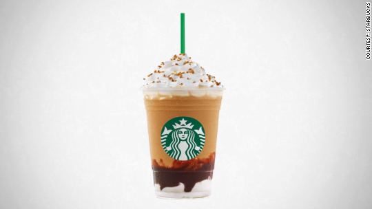 Drinks are about to get sweeter at Starbucks