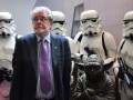 George Lucas wants to build affordable housing in wealthy suburb