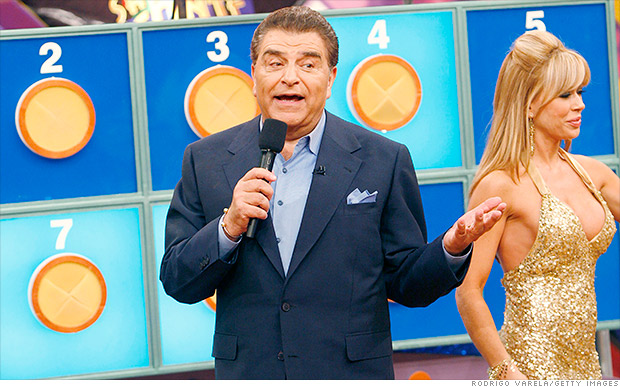 sabado gigante  iconic univision program is ending