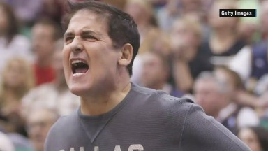 Mark Cuban in 89 Seconds