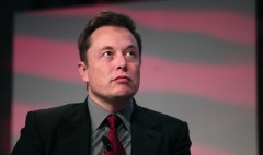 Elon Musk considered selling Tesla to Google: report