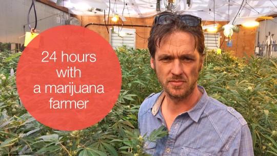 24 hours a farmers