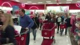 Lilly Pulitzer fans flock to Target