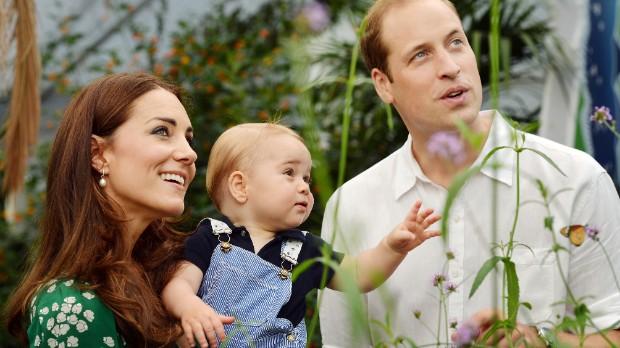 Royal baby: Gamblers expect Princess Alice