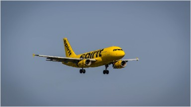 Spirit Airlines CEO: Unbundle airlines fees