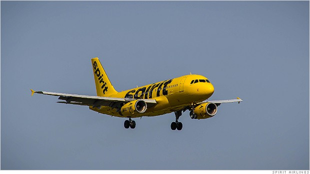 America's worst airline for customer satisfaction is...