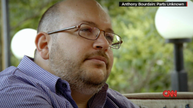 Impact of Iran deal on detained American journalist