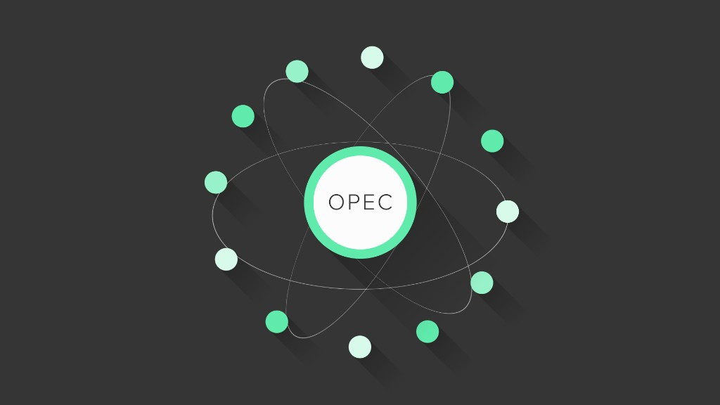 What the heck is OPEC?!
