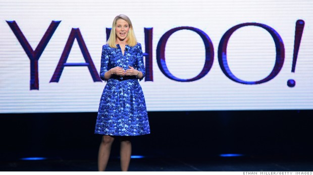yahoo inc marissa mayer s challenge Marissa mayer's top 3 challenges as yahoo ceo  mayer, who starts at yahoo  inc on tuesday, was one of google's earliest employees  s myspace social  network struck a lucrative advertising partnership with google that.