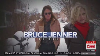 Diane Sawyer's Bruce Jenner exclusive