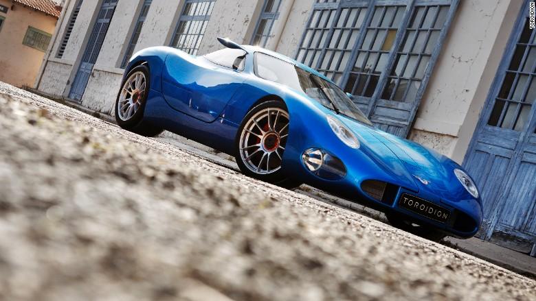 toroidion 1mw blue