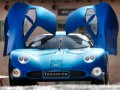 Electric 'hypercar' Toroidion 1MW boasts 1,341 horsepower