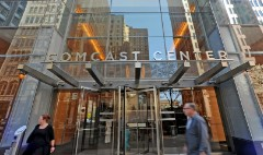 Comcast says it's over: It won't try to merge with Time Warner Cable