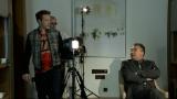 Robert Downey Jr. walks out on interview