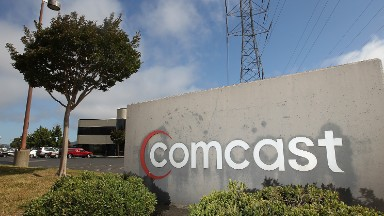Comcast-Time Warner Cable merger on the ropes