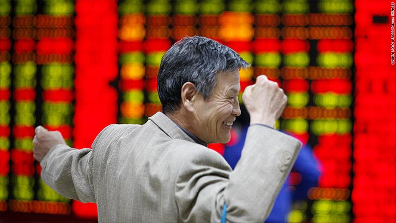 emerging market china