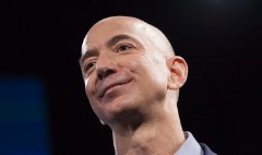Amazon lifts curtain on secretive $5B cloud business