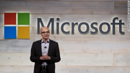 Microsoft stock poised for new all-time high