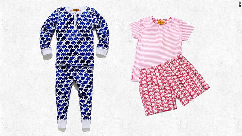 roberta roller rabbit pajama recall