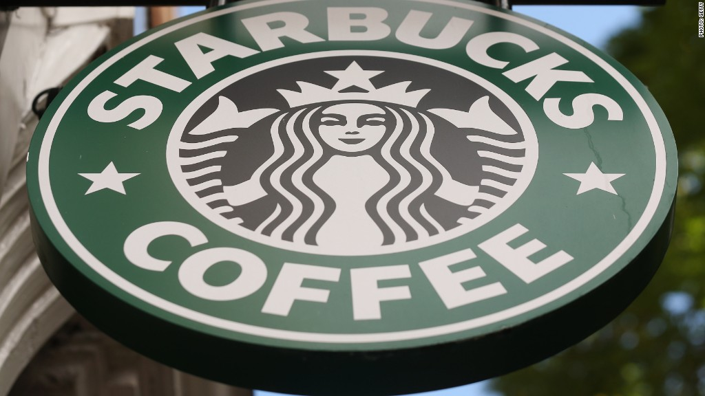 Starbucks is hiking prices, again | CNN Money