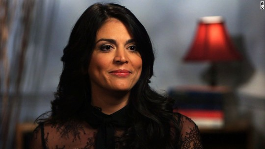 Cecily Strong headlines D.C.'s 'Nerd Prom'