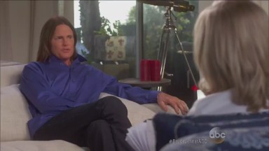 Bruce Jenner: 'I have the soul of a female'