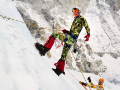 Google executive killed in Nepal earthquake while hiking Everest