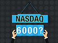 How high do you think the Nasdaq will go?