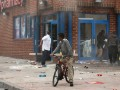 CVS got employees out of Baltimore store just before looting and fire