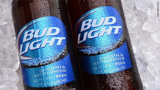 Sorry, Bud Light: Americans want more from their beer