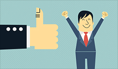 What do employees want most? R-E-S-P-E-C-T