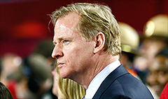NFL gives up tax exempt status