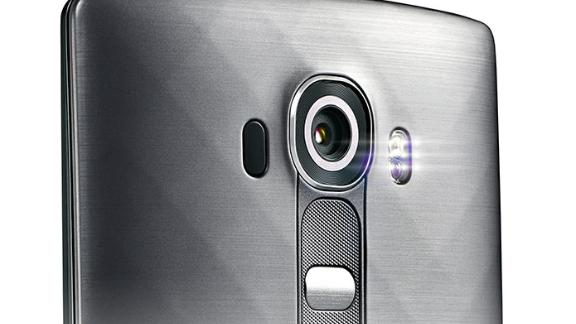 lg g4 smartphone camera