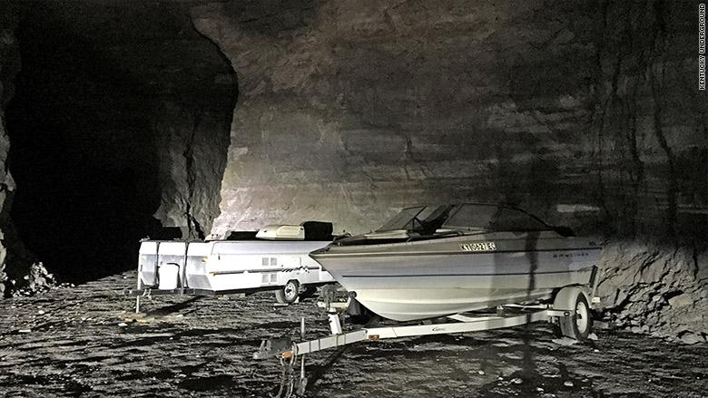 limestone space boats