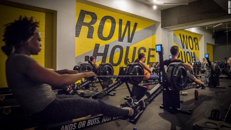 class pass row house