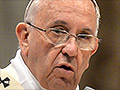 Pope: The media is too obsessed with scandal