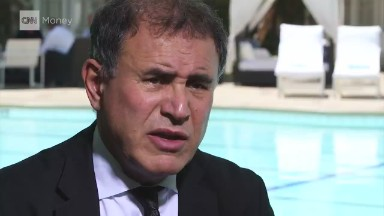 'Dr. Doom' Nouriel Roubini: Rioting is a symptom of economic inequality