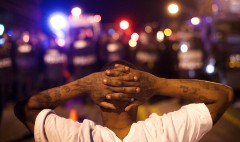 Roubini: Baltimore riots are a symptom of income inequality