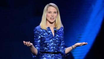 Yahoo's Marissa Mayer gets a $6 million pay cut